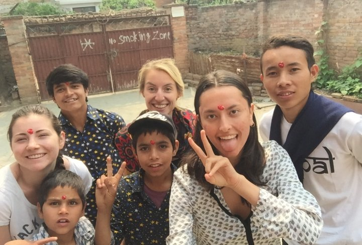 Volunteer opportunities in Nepal
