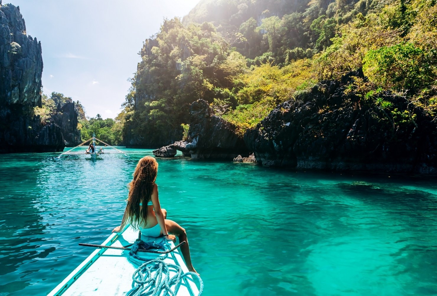 Philippines Island Hop | Real Gap Experience