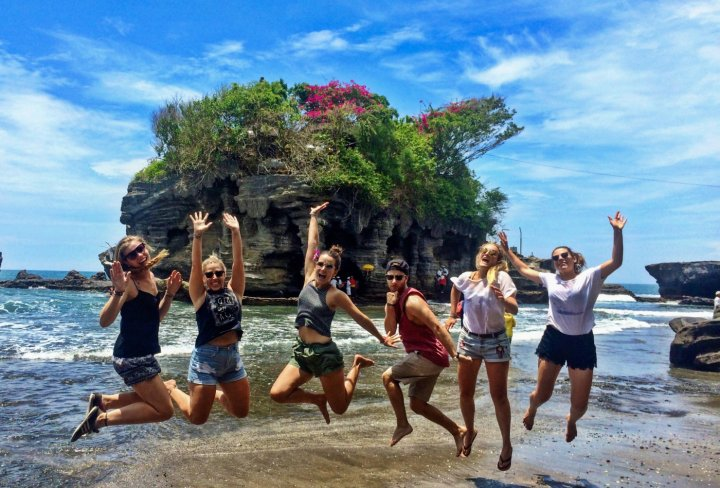 Thailand And Bali Experience Real Gap Experience