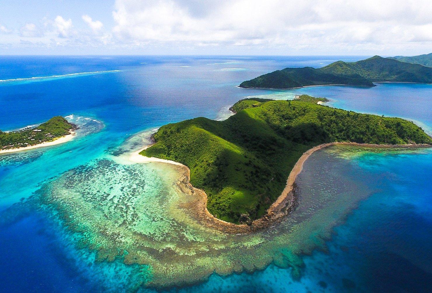Fijian (Vakaviti)