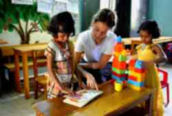 Kerala Teaching Volunteers