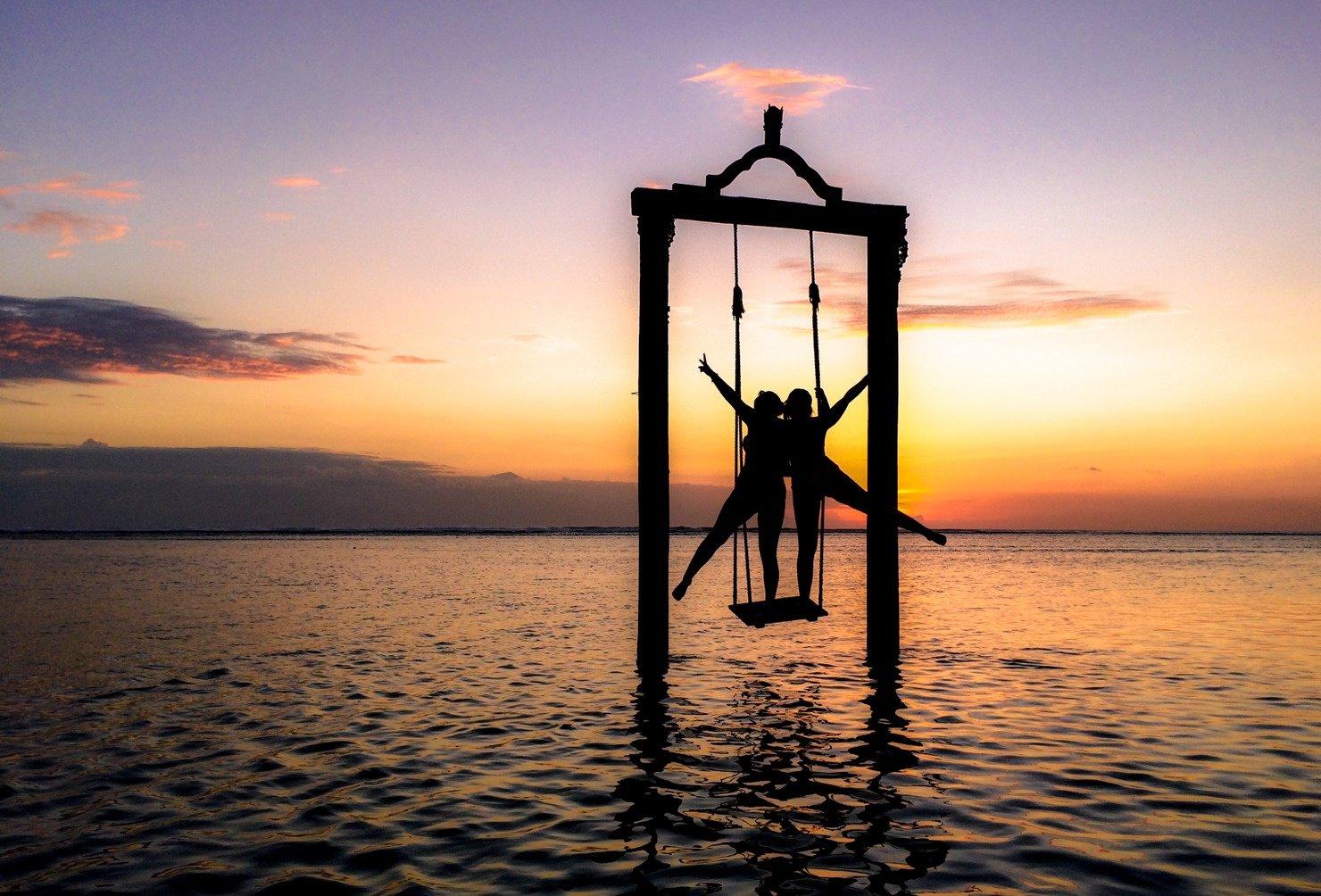 Bali Beaches Amp Paid Work In Australia Real Gap Experience