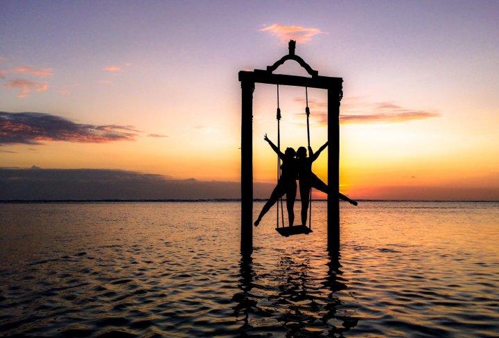 bali beaches paid work in australia real gap experience