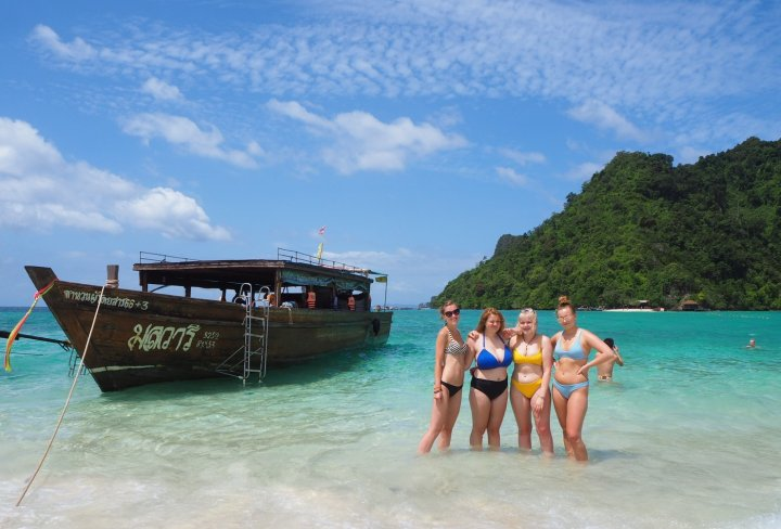 Matchless Adult travel in thailand